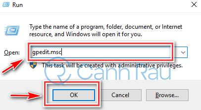 Hướng dẫn cách xem lịch sử máy tính Windows 10 hình 3