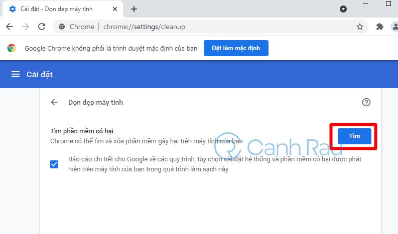 Hướng dẫn khắc phục lỗi Google Chrome ngốn nhiều bộ nhớ CPU hình 11
