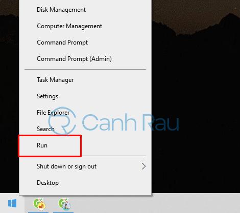 Hướng dẫn sửa lỗi bàn phím Windows 10 hình 2
