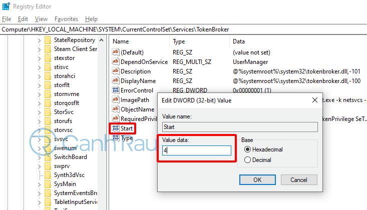 Hướng dẫn sửa lỗi CPU chạy 100 hình 13