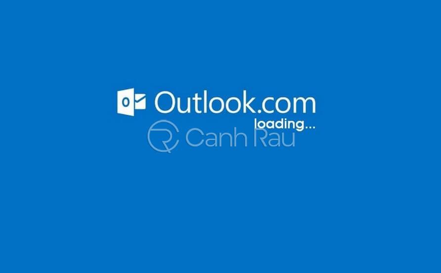 Hướng dẫn sửa lỗi Outlook không nhận được mail hình 3