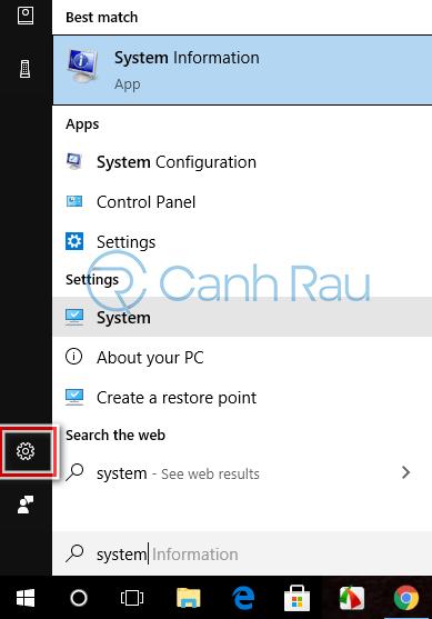 Hướng dẫn thu nhỏ màn hình máy tính hình 3