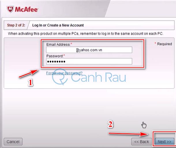 Phần mềm diệt virus Mcafee là gì hình 7