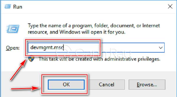 Sửa lỗi máy tính Windows 10 không nhận tai nghe hình 9