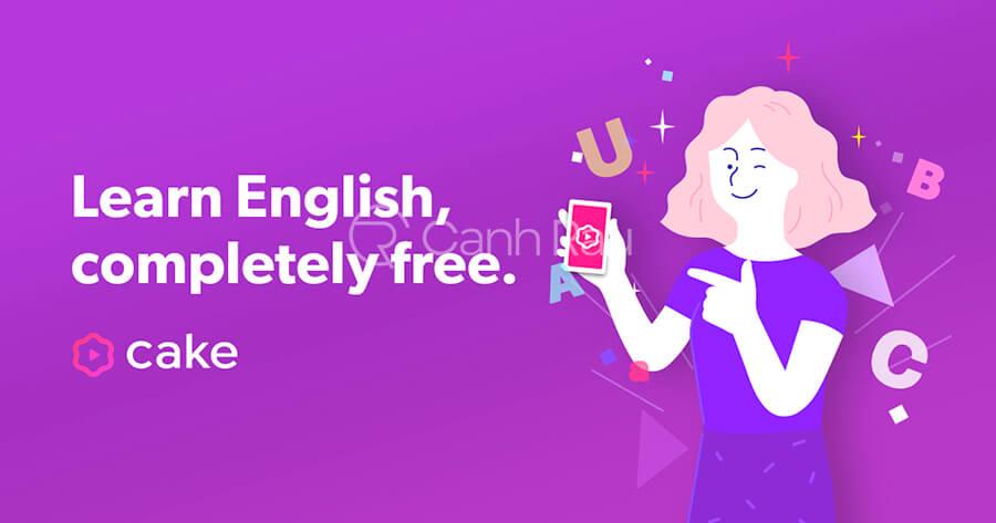 Ứng dụng học Tiếng Anh online miễn phí trên điện thoại hình 9