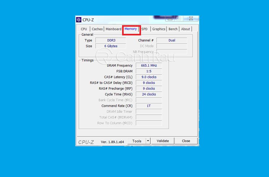Cách xem cấu hình máy tính Windows 10 hình 12