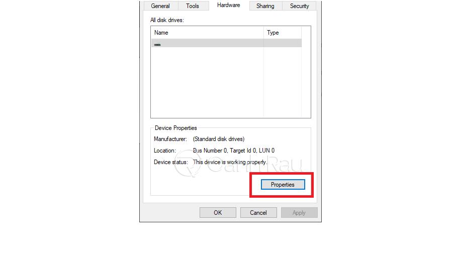 Hướng dẫn cách xóa ổ đĩa ảo trong Windows 10 hình 7