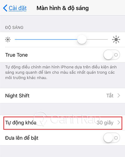 Những cách tiết kiệm pin cho điện thoại iPhone hình 6