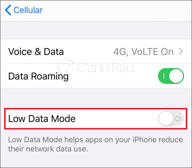 Những cách tiết kiệm pin cho điện thoại iPhone hình 9