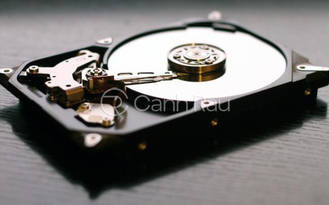 Ổ cứng HDD là gì hình 3