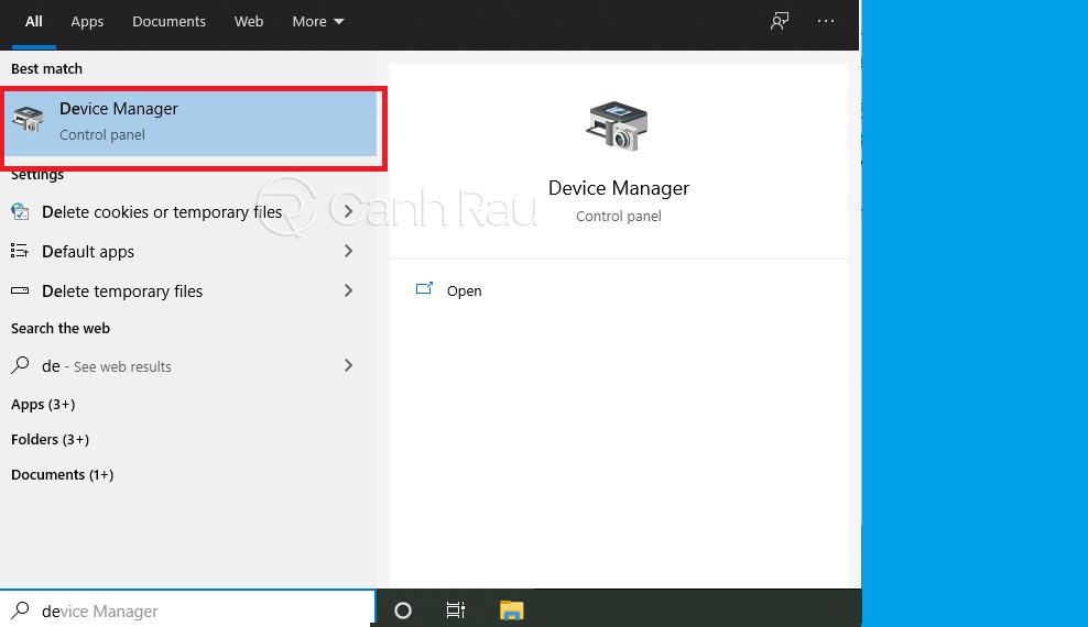 Sửa lỗi Laptop không nhận tai nghe Bluetooth hình 3
