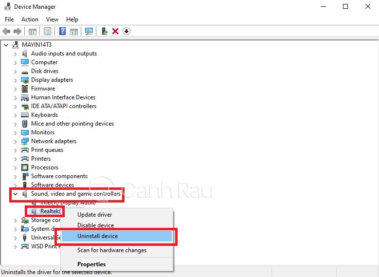 Sửa lỗi Laptop không nhận tai nghe Bluetooth hình 4