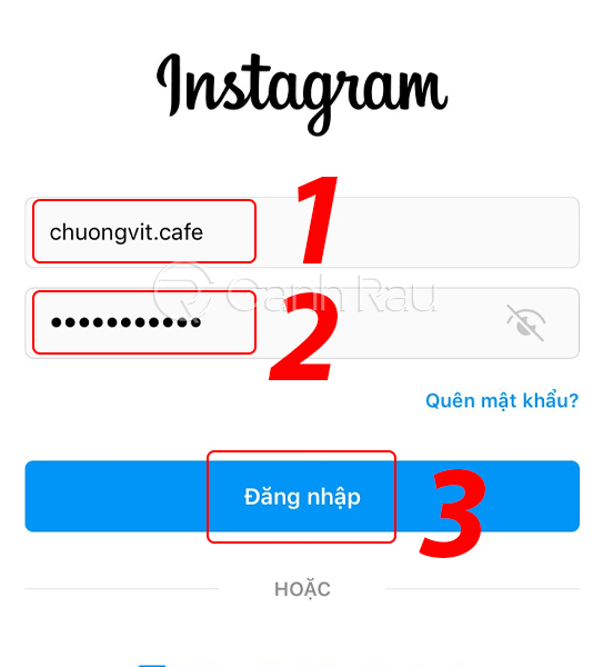 Cách vô hiệu hóa tài khoản Instagram hình 8