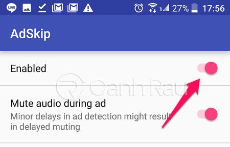 Hướng dẫn chặn quảng cáo Youtube trên Android hình 13