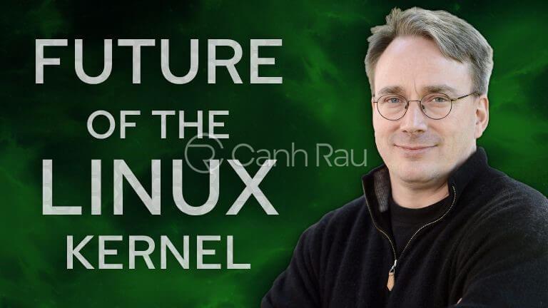 Hệ điều hành Linux là gì hình 2
