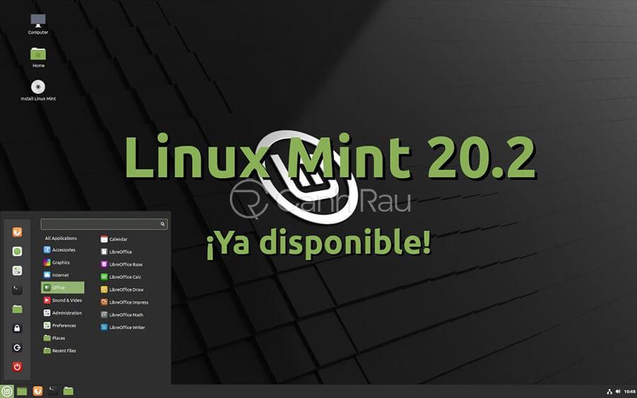 Hệ điều hành Linux là gì hình 6