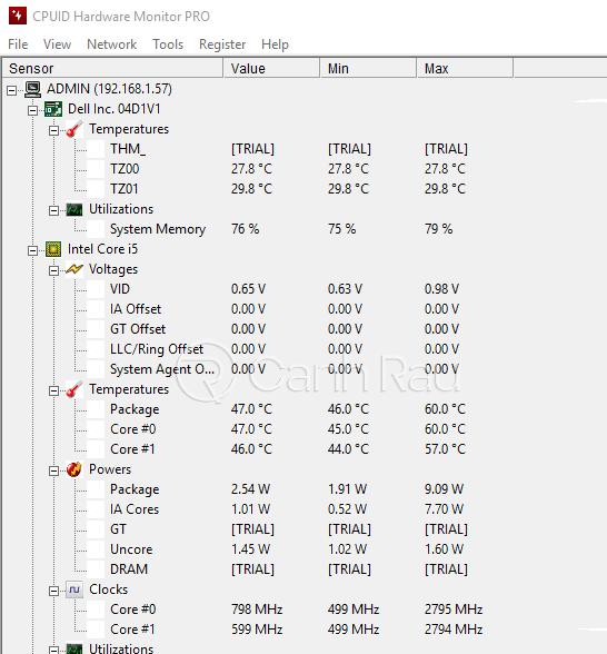 Hướng dẫn cách kiểm tra độ chai pin của Laptop hình 8