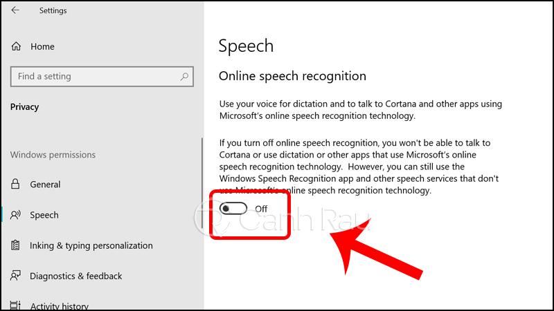 Hướng dẫn cách tắt Cortana trên Windows 10 hình 10