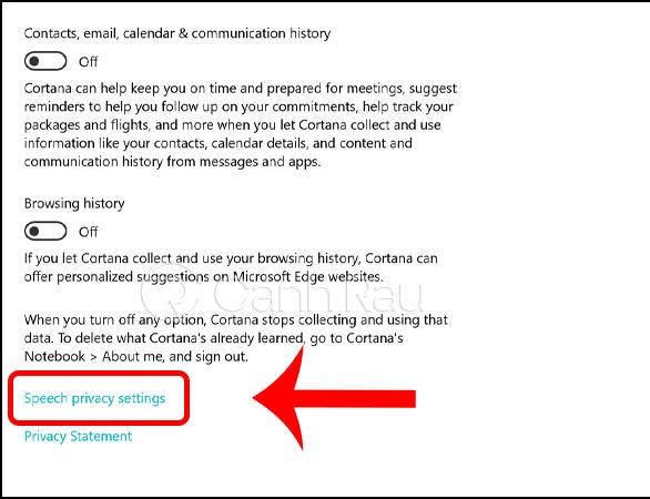 Hướng dẫn cách tắt Cortana trên Windows 10 hình 9