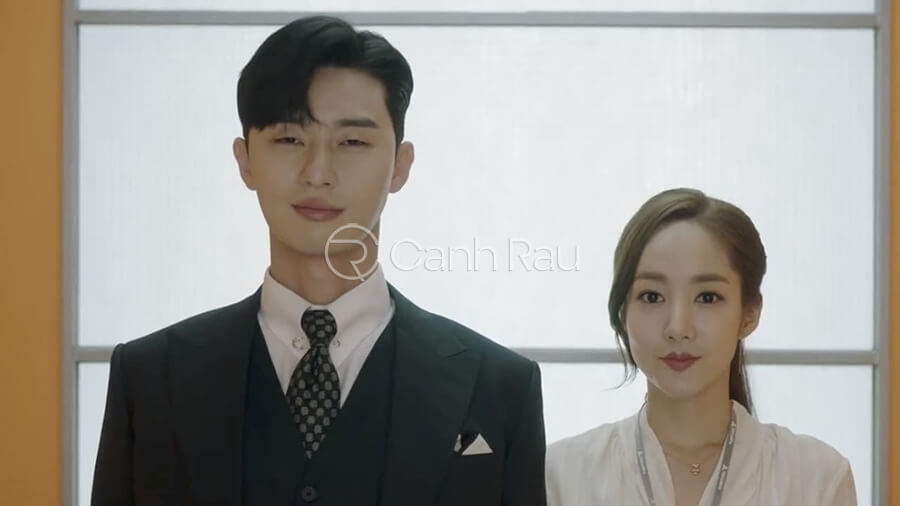 Những bộ phim hay nhất của Park Seo Joon hình 5