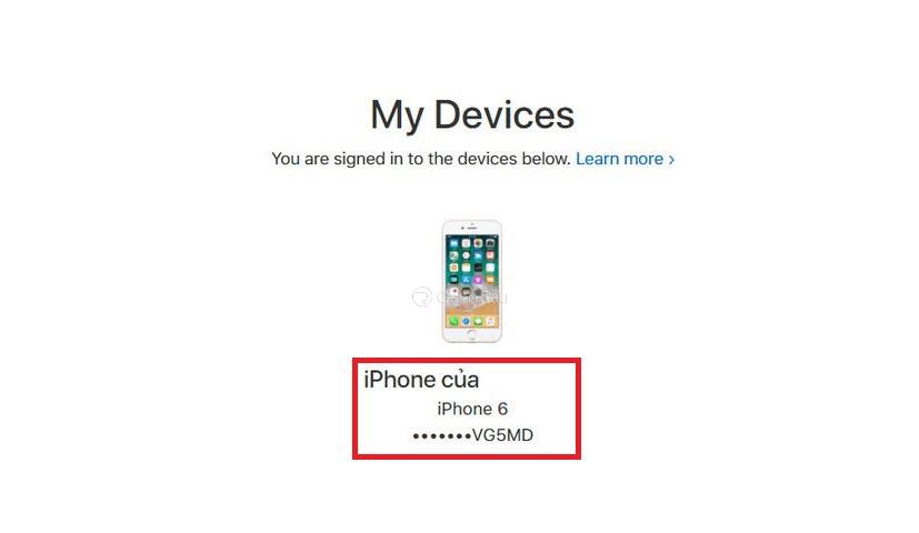 Cách kiểm tra ngày kích hoạt iPhone hình 3