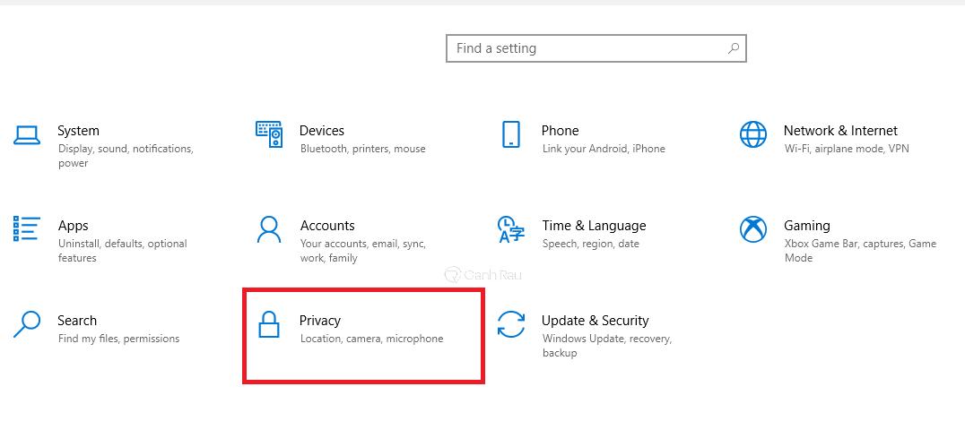 Cách tăng tốc độ mạng cho máy tính Windows 10 hình 6