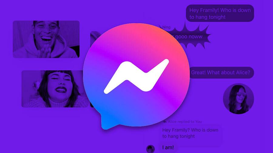 Hướng dẫn cách gửi file qua Messenger hình 14
