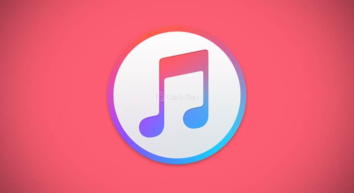 Hướng dẫn download iTunes cho Windows 10 hình 1
