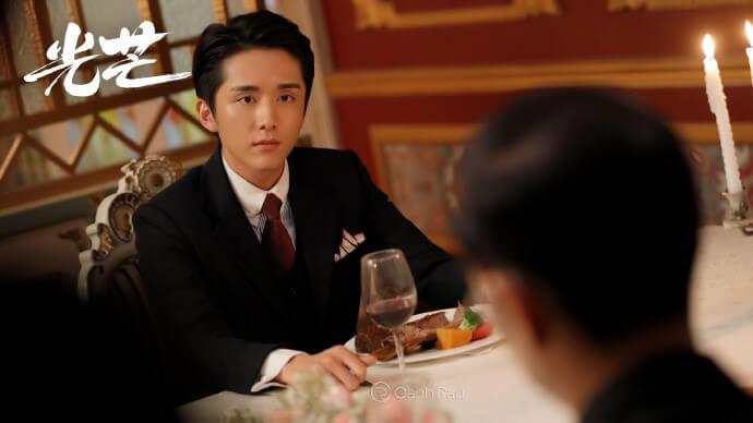 Top phim thời dân quốc Trung Quốc hay nhất hình 2